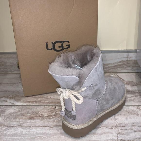 Selene Ugg Short Boots